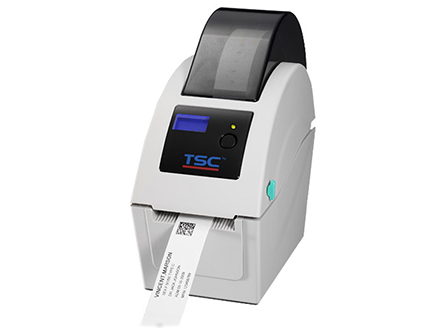 TSC TDP-225 Thermodrucker